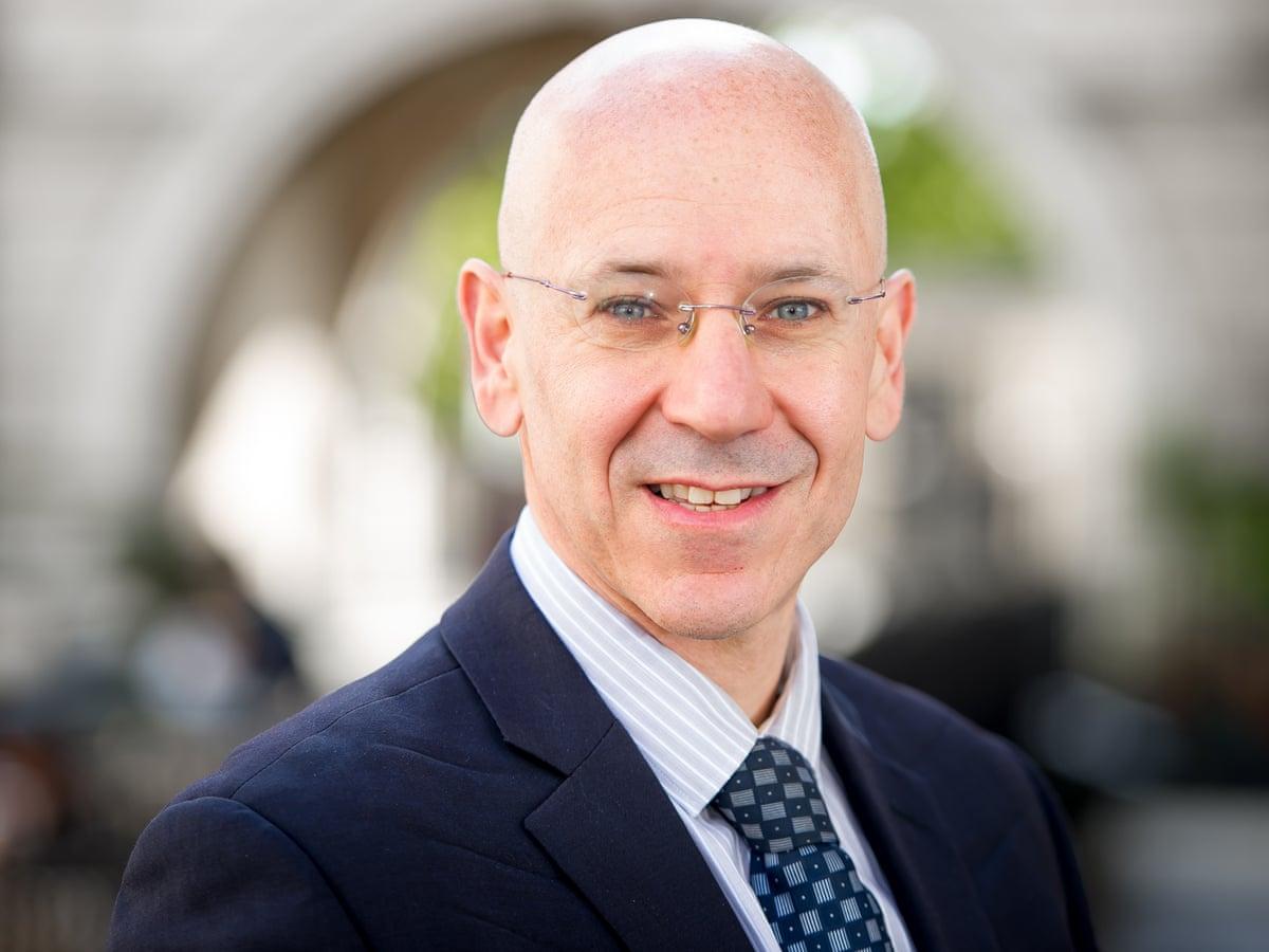 Professor Neil Greenberg,