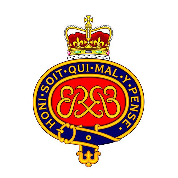 Grenadier_Guards Royal Cypher