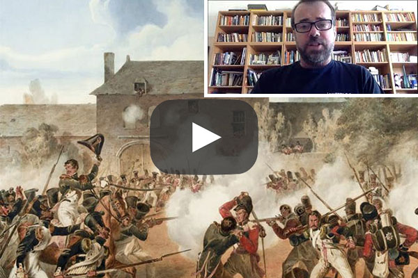 Introduction to Hougoumont