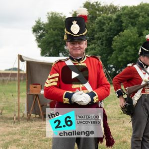 Watch Clive Introduce the 2.6 Challenge
