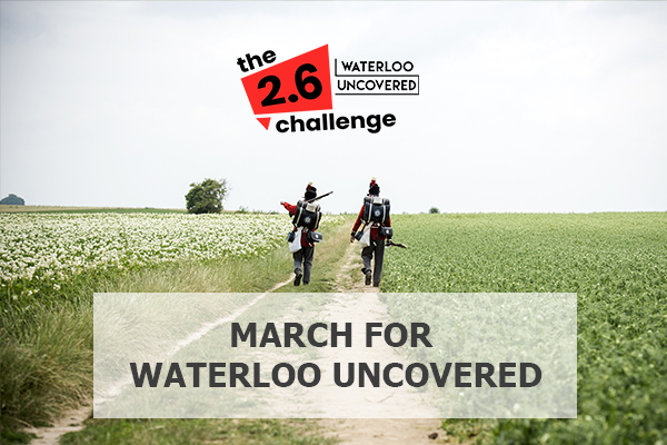 2.6 Challenge: LAST CHANCE TO DONATE!