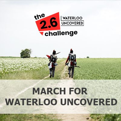 2.6 Challenge: the Final March