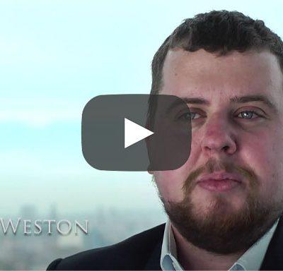 Veterans' Stories : Matt Weston
