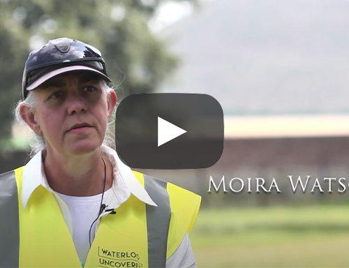 Veterans' Stories: Moira Watson