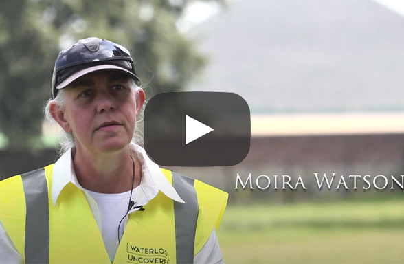 """Featured image for """"Veterans' Stories: Moira Watson"""""""