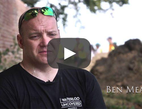 Veterans' Stories: Ben Mead