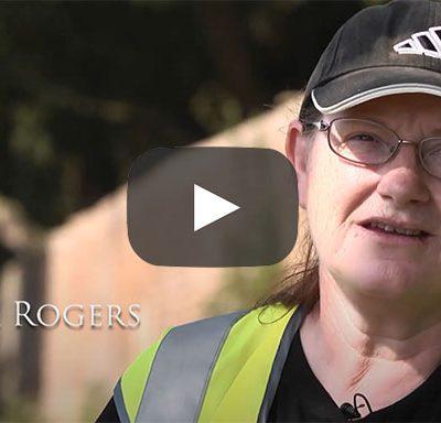 Veterans' Stories: Paula Rogers