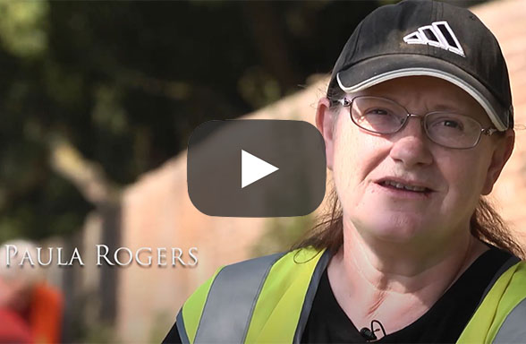 """Featured image for """"Veterans' Stories: Paula Rogers"""""""