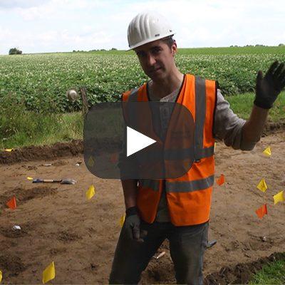 Excavating the Killing Zone (2017)