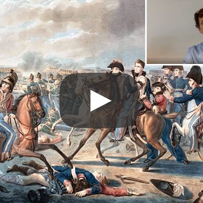 A Dutch Perspective on Waterloo