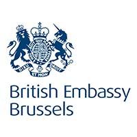 British Embassy Belgium