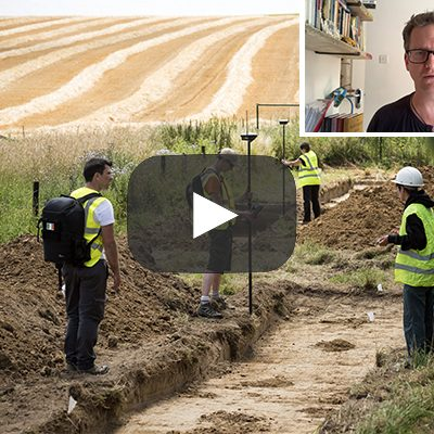 A Guide to Commercial Archaeology