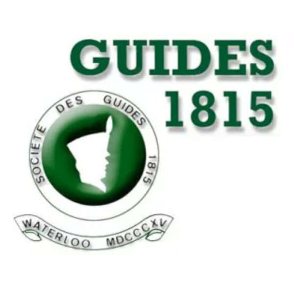 Guides 1815