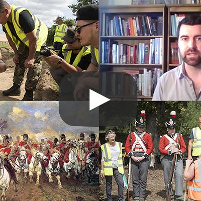An Introduction to Waterloo Uncovered
