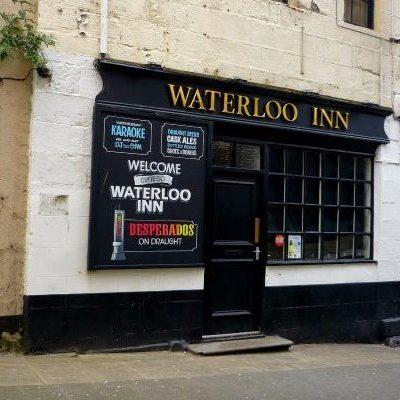 Waterloo Pubs