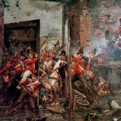 The Art of Waterloo